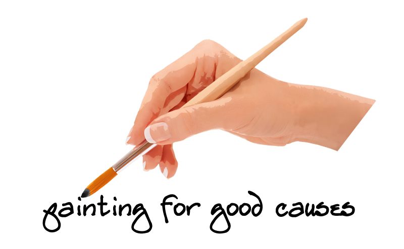 Painting for Good Causes small-1